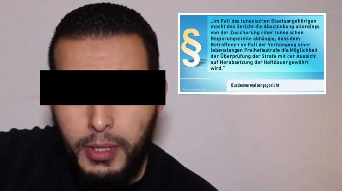 besteht jetzt reisewarnung tunesien