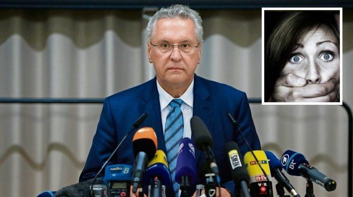 Die Zahl der Vergewaltigungen in Bayern hat durch die