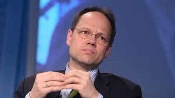 ARD-Chefredakteur Kai Gniffke.
