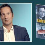 """Der Autor von """"Kontrollverlust"""": Silberjunge Thorsten Schulte."""