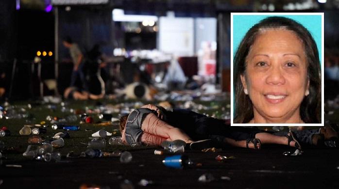 Las Vegas Anschlag