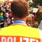 """Bisher haben zehn Frauen bei der Polizei Anzeige erstattet, die beim Laternenfest von """"Südländern"""" sexuell belästigt worden sein sollen."""