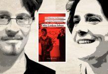 Lesen am Samstag auf der Frankfurter Buchmesse am Antaios-Stand aus ihrem neuen Buch vor - Martin Lichtmesz und Caroline Sommerfeld.