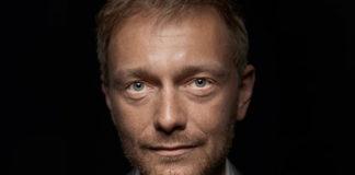 Seit 2013 FDP-Chef - der politische Blender Christian Lindner.