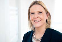 Eine der großen Wahlsiegerinnen in Norwegen: Sylvi Listhaug von der islamkritischen FRP.