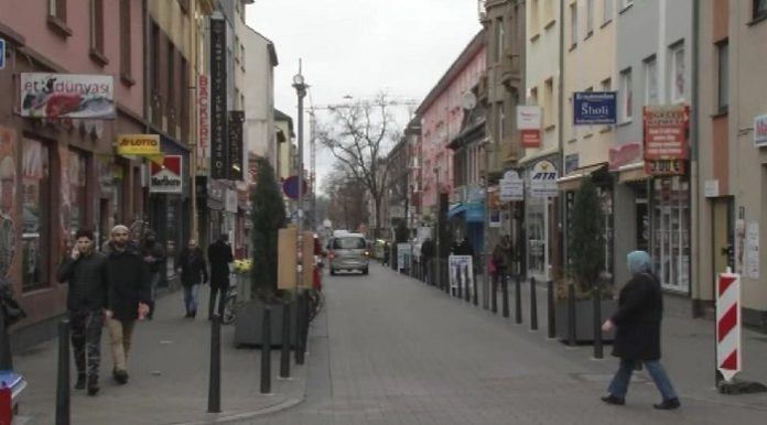Treffen mit deutschen frauen