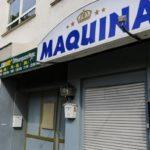 """Hier passierte die Vergewaltigung: Die Diskothek """"Maquina"""" in Dortmund."""