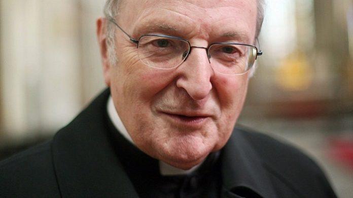 Joachim Kardinal Meisner.