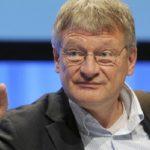 Wehrt sich vehement gegen falsche Meldungen - AfD-chef Jörg Meuthen.