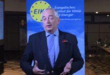 Der britische Klimaskeptiker Lord Christopher Monckton.