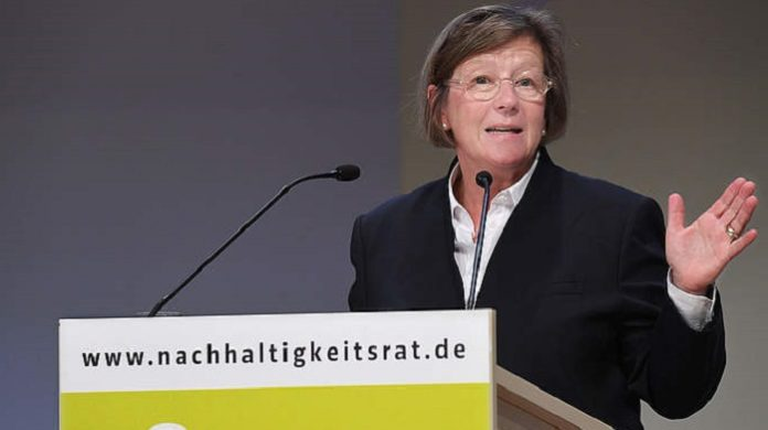 Marlehn Thieme ist Chefin des Nachhaltigkeitsrates.