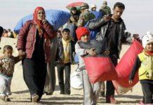 Ab 2018 können 390.000 Syrer ihre Familien nach Deutschland holen.