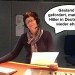 NDR-Moderatorin Liane Koßmann.
