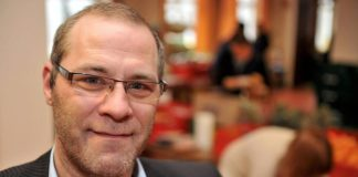 Überstand die Diffamierungs-Kampagne des Remscheider SPD-Landtagsabgeordneten Sven Wolf schadlos - Oliver Witte.