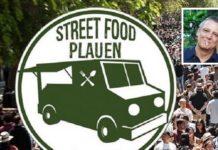 Sieht überall in Sachsen böse Nazis: Der Kölner Gastronom Andreas Hagemeyer (Foto r. oben).