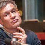 Ulf Poschardt, WeLT-Chefredakteur.