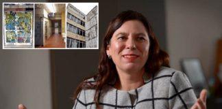 Berliner Bildungssenatorin Sandra Scheeres (SPD).