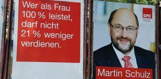 Tappt von einem Fettnäppchen ins nächste: SPD-Kanzlerkandidat Martin Schulz.