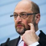 Hält sich trotz miserabler Umfragewerte an die Kartellabsprache zwischen SPD und CDU, die Flüchtlingslüge im Wahlkampf nicht zu thematisieren - Martin Schulz.