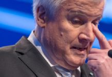 Bekommt immer mehr Gegenwind aus der eigenen Partei - Noch-CSU-Chef Horst Seehofer.