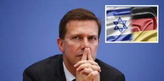 """Regierungssprecher Steffen Seibert äußerte sich zum Thema """"Deutsche Soldaten in Israel"""" unklar."""