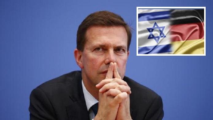 Regierungssprecher Steffen Seibert äußerte sich zum Thema