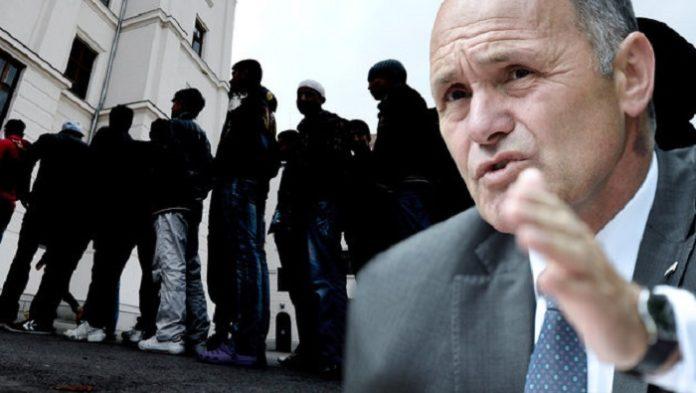 Österreichs Innenminister Sobotka warnt:
