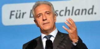 """""""Die Leute wollen, dass Deutschland Deutschland bleibt"""", lässt Sachsens Ministerpräsident Stanislaw Tillich nach der CDU-Wahlschlappe in seinem Bundesland verkünden. Wenn Lutz Bachmann so einen Satz von sich gegeben hätte..."""