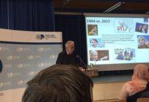 """Der Bochumer Kriminologe Thomas Feltes verfehlte mit seinem """"Kampf gegen Rechts"""" das eigentliche Thema des Symposiums."""