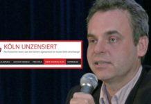 DJV-Vorsitzender Frank Überall.