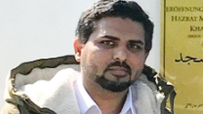 Waqqas A. aus Pakistan: