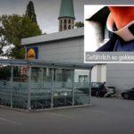 Lidl-Discounter in Werl (NRW).