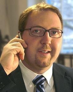 Markus Wiener.