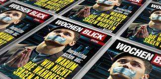 Das Sonderheft des oberösterreichischen Wochenblicks gibt einen interessanten Einblick in die Machenschaften der Altmedien.