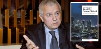 Der Buchautor Wolfgang Hetzer war als Jurist bis vor kurzem noch im Europäischen Amt für Betrugsbekämpfung tätig.