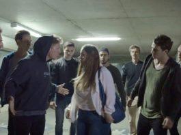 """Screenshot der ZDF-Sendung """"Aktenzeichen XY ungelöst"""". Wer findet Marokkaner?"""